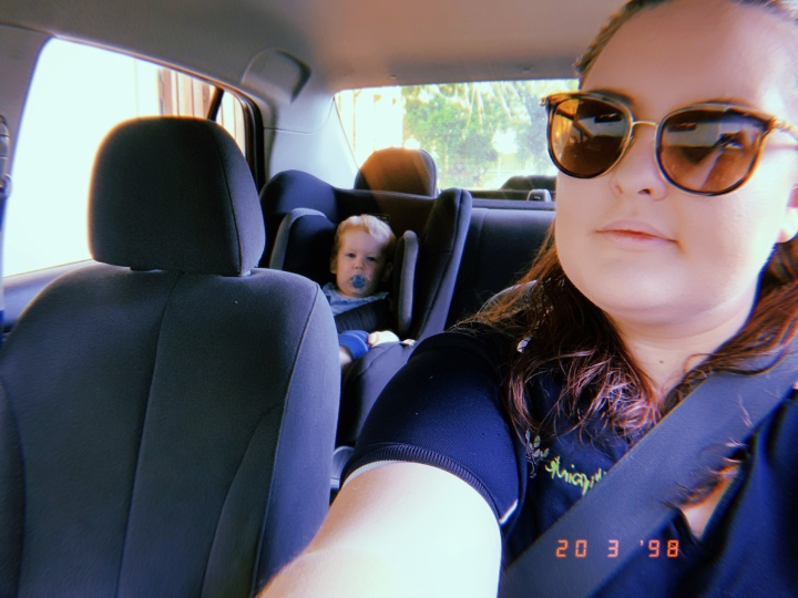 A day in the life of a workingmum